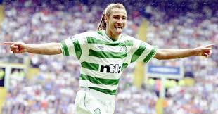 larsson celtic