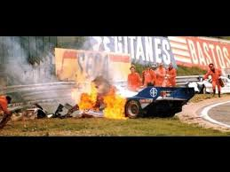 BELLOF INCIDENTE