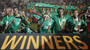 zambia champ