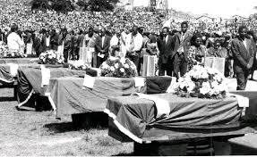 zambia morti