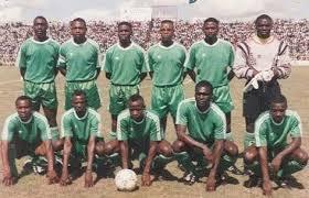 zambia team 1993