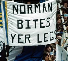 NORMAN B
